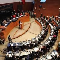 Crean nuevo grupo parlamentario en el Senado