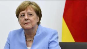 Alemania va reactivándose, mientras pide Merkel transparencia a China