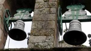 #Actualidad  Los obispos proponen repicar las campanas de las iglesias este Domingo de Resurrección a las 12:00 horas