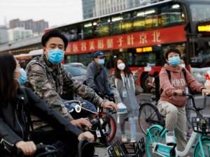 #Internacional  Por primera vez desde enero, China no registra muertes por Coronavirus