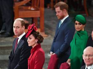 Duques de Cambridge afinan estrategia en redes sociales