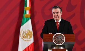 Llega el miércoles primer lote de vacunas a México