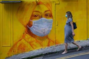 #Salud El embarazo en tiempos del Coronavirus