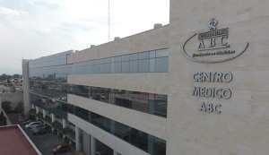 Están llenos los hospitales del Valle de México