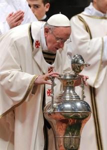 """Expresa el Papa """"Vengüenza"""" por abusos en Francia"""