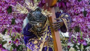 Semana Santa en el Mundo