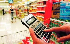 Denuncian alzas en precios, entre otros, gel antibacterial
