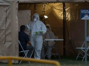 Ordena juez federal equipar red hospitalaria de Tijuana para atender Covid-19