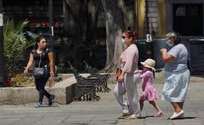 Levantarán cuarentena en 203 municipios de Oaxaca