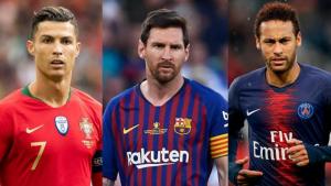 Los cinco deportistas mejor pagados del mundo