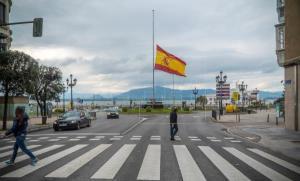 Nuevas medidas restrictivas en España, par contener rebrote de coronavirus