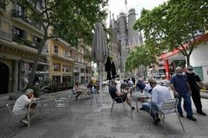 España sin muertos por coronavirus, por primera vez en tres meses
