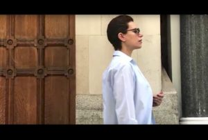 Suspenden extradición de Karime Macías