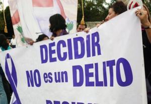 Podría emitir fallo hoy la SCJN sobre despenalización de aborto
