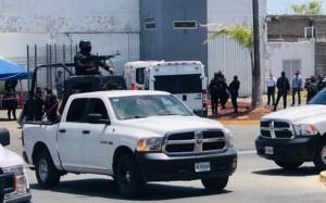 Se registra riña en penal de Puente Grande