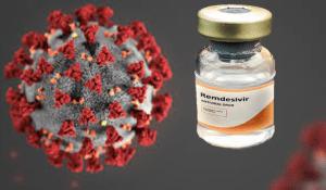México entabla relación con laboratorio que produce Remdesivir