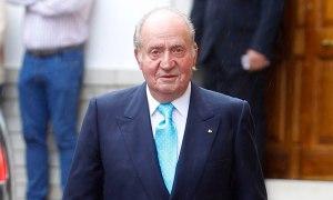 Escándalo en la casa real española. Rey Juan Carlos llevó a Suiza, dinero producto de sobornos