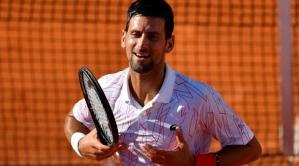 Novak Djokovic da positivo a Covid-19