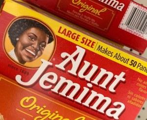 "A propósito del racismo, le cambian rostro y nombre a ""Aunt Jemima"""