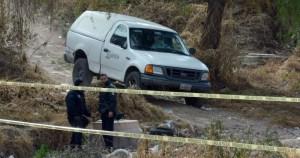 Encuentran 14 cuerpos cerca de Fresnillo, Zacatecas
