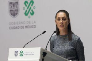 Presenta Claudia Sheinbaum, plan de reactivación económica para CDMX
