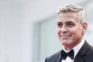 El racismo es una pandemia, afirma George Clooney