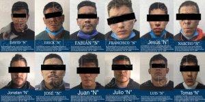 Vinculan a proceso a detenidos por atentado contra Omar García Harfuch