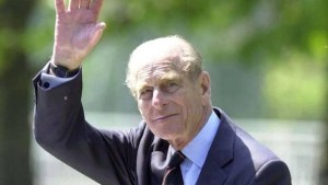 Felipe de Edimburgo, esposo de la Reina Isabel II, cumple 99 años