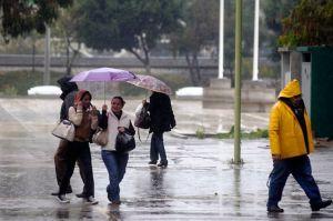 Habrá lluvias por la onda tropical 5