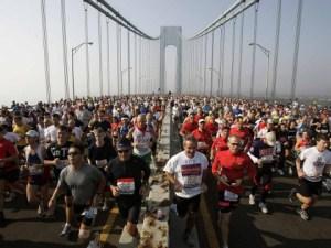 Cancelan maratones de NY y Berlín