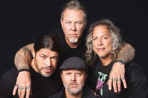 ¿Eres fan de Metallica? Anota esto en tu agenda…