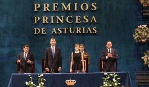 La FIL Guadalajara y el Hay Festival, ganan el premio `Princesa de Asturias´