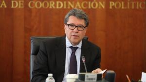 Que se castigue con hasta 15 años de prisión el fraude electoral: Monreal