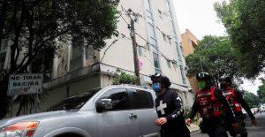 Sismo causó daños en 2 mil 126 viviendas en el país