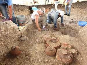 Científicos descubren la estructura más grande y antigua de la civilización maya, en Tabasco