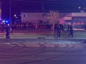 Dos muertos y 7 heridos, por tiroteo en Carolina del Norte