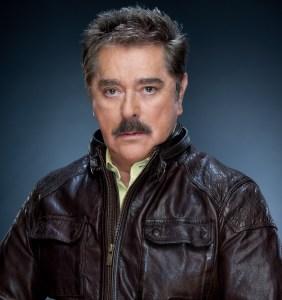 Muere el actor Raymundo Capetillo