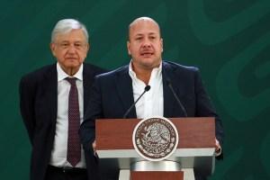 Relación de respeto, no de sometimiento con el Gobierno Federal: Enrique Alfaro