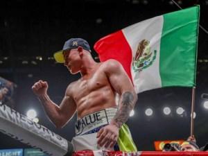 "Saunders no está listo para enfrentar al ""Canelo"" Álvarez"