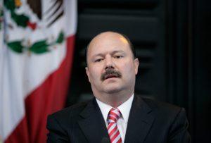 César Duarte seguirá preso en Estados Unidos