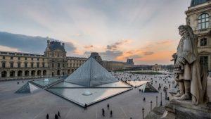 Reabre Museo Du Louvre