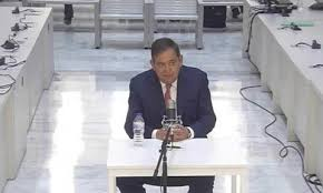 España extraditará a Alonso Ancira, presidente de Altos Hornos de México