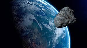 Asteroide pasa cerca de la tierra sin ser detectado