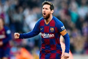 ¿Messi al Liverpool?
