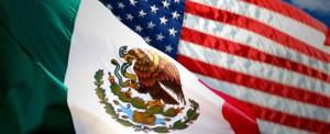 Reitera gobierno mexicano compromiso de trabajar en conjunto con EU por la seguridad