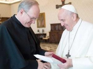 Papa Francisco cesa a obispo del norte de Minnesota por pederastia