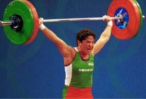 Hace 20 años, Soraya Jiménez hacía historia al conquistar el oro olímpico