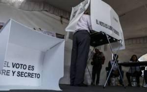 Pactan PAN, PRI y PRD para elecciones del 2021