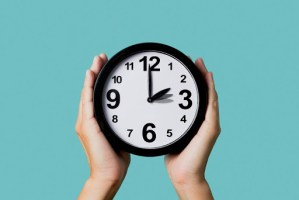 Inicia este domingo el horario de invierno ¡Atrasa tu reloj!