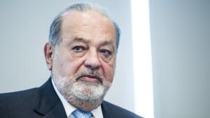El reto es generar empleos bien pagados, afirma Carlos Slim